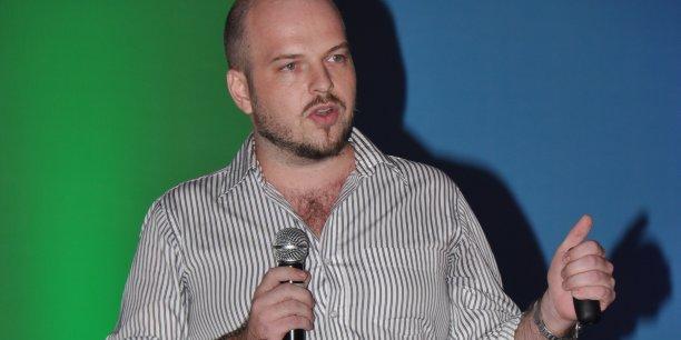 Diriger une start-up est l'activité la plus excitante que j'ai connu, affirme Alexandre Souter.