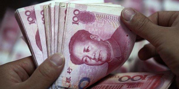La Chine est en passe de devenir la première puissance commerciale au monde en dépassant les 4.000 milliards de dollars de biens échangés. Si elle surmonte ses défis, elle a toutes les chances de se maintenir en 2014. (Photo : Reuters)
