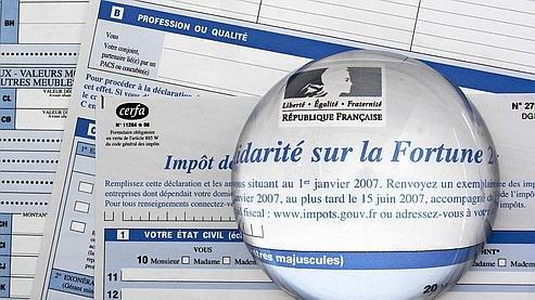 Un don peut ainsi permettre à un redevable qui dépasse légèrement le seuil d'entrée dans l'ISF (1,3 million d'euros), de repasser sous ce seuil et d'échapper à l'impôt, ou, selon le même mécanisme, de passer dans une tranche d'imposition inférieure.