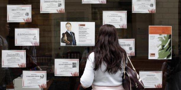 Plus d'un jeune italien sur 10 est en recherche d'emploi