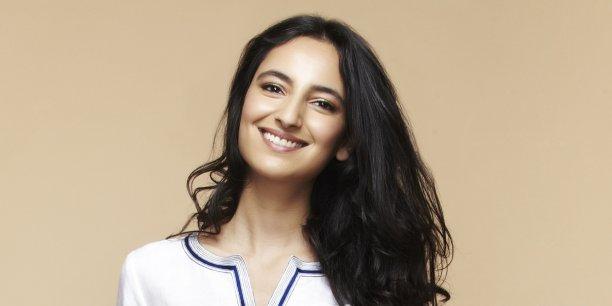 Naina de Bois-Juzan a créé son premier restaurant bistronomique l'année de ses 25 ans.