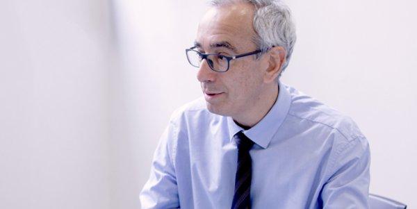 Jean Pisani-Ferry est professeur à la Hertie School of Governance, à Berlin. Il est également commissaire général de France Stratégie.