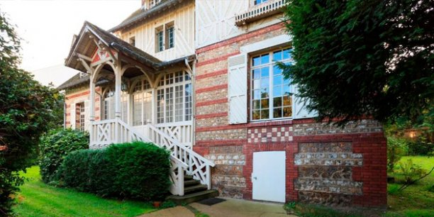 Cette maison de 300 m² à Versailles s'est vendue en 10 jours pour 1,65 million d'euros.