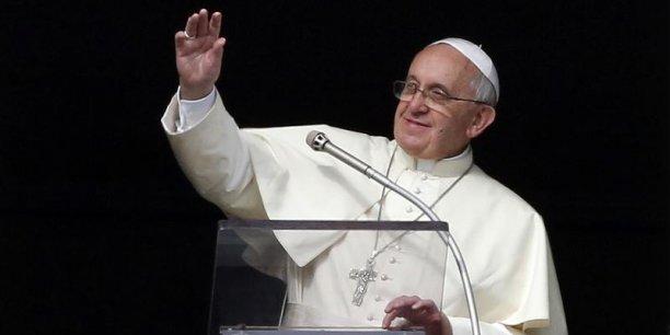 Le pape François travaille à la rédaction d'une encyclique consacrée à la relation entre l'homme et la nature