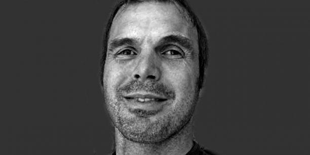 Nicolas Vuillerme, enseignant chercheur, membre de l'Institut universitaire de France./ DR