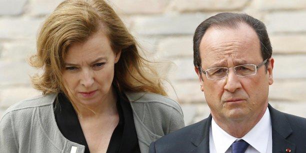 Le casque Dexter porté par François Hollande sur les photos de Closer sera renommé Dexter président, a annoncé son fabricant.