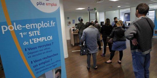 Les chômeurrs indemnisés vont peut-être pouvoir disposer de droits rechargeables