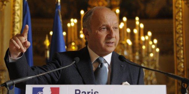La diplomatie économique portée par Laurent Fabius a-t-elle changé quelque chose depuis un an et demi ?