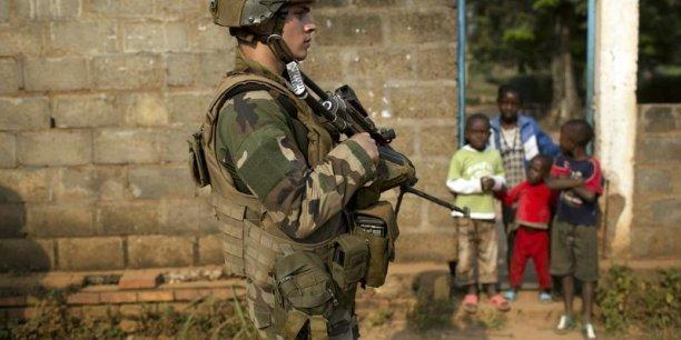 Les troupes de l'opération militaire européenne pourraient être déployées dès le mois de février