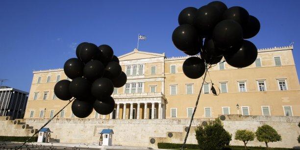 La Vouli, le parlement grec, pourrait bien être renouvelé avant 2016.