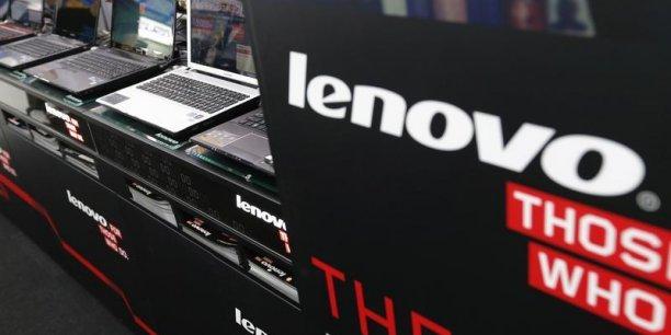 Lenovo a reconnu que, entre septembre et décembre 2014, certains PC avaient été équipés de ce logiciel qui devait aider les utilisateurs à trouver et découvrir des produits.