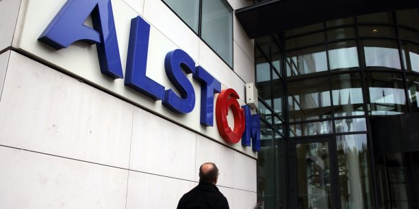 Alstom veut supprimer 1.300 postes pour accélérer ses économies.