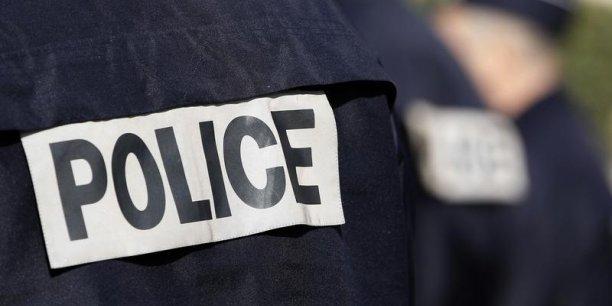 La Police fait partie avec les Hopitaux, l'Armée et l'Ecole des institutions qui ont encore la confiance des Français