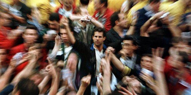 Sur le millier de fintech qui existent dans le monde, 35 sont déjà des « licornes », selon Silicon Valley Bank.