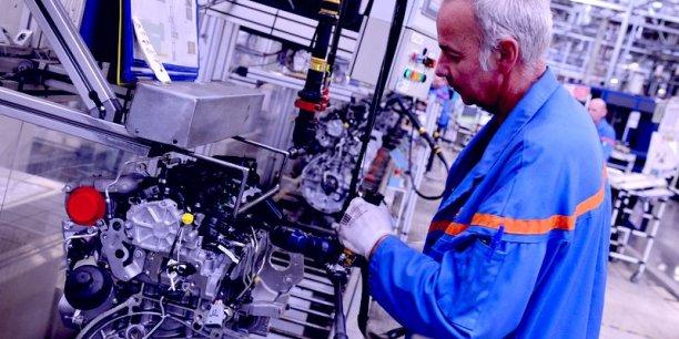 Un moteur produit depuis 2006 avec BMW