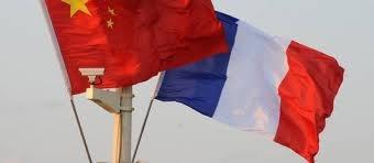 Les entreprises chinoises employaient fin 2012 plus de 11.000 personnes en France, selon l'Afii. (Reuters/Benoît Tessier)