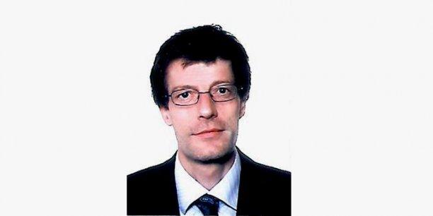 Jean-Claude Vérez, Maître de conférences à l'Université d'Artois et ancien recteur adjoint de l'université Galatasaray. (Droits réservés)