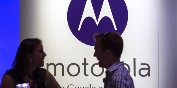 Lenovo a-t-il racheté trop cher Motorola à Google ?