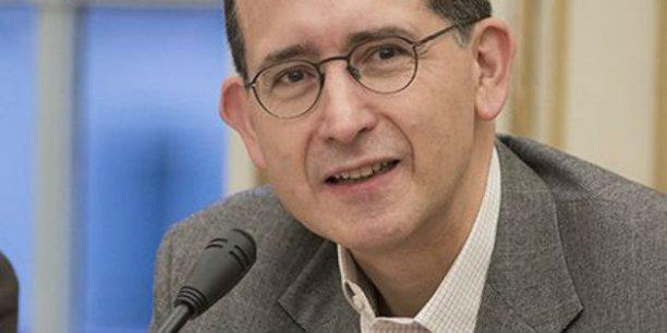 Christophe Destais, directeur adjoint du CEPII, Centre d'études prospectives et d'informations internationales