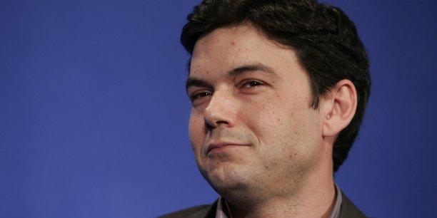 Thomas Piketty, bientôt 43 ans, est professeur à l'École d'économie de Paris. Il est également directeur d'études à l'EHESS. (Photo : Reuters)