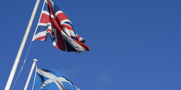 Une Écosse indépendante devrait aussi mener une négociation difficile pour revenir dans l'UE, perdant temporairement l'accès à la plus grande zone commerciale du monde avec d'immenses conséquences économiques, s'inquiète John Cridland, le patron des patrons britanniques. (Photo : Reuters)