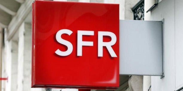 La montée d'Altice, la holding détenant Numericable, au capital de SFR valoriserait l'opérateur 15 milliards d'euros. (Photo Reuters)