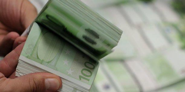 L'Allemagne n'a pu lever que 2,4 milliards d'euros ce mercredi contre 3 milliards d'euros espérés.
