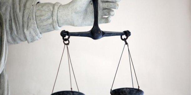 Depuis des années, la justice américaine hésite à inculper les banques, compte tenu des dommages collatéraux sur le financement de l'économie. REUTERS.
