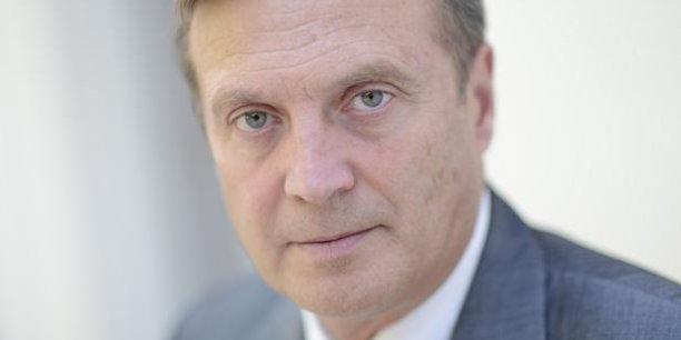 Jean-Loup Durousset, président de la Fédération de l'hospitalisation privée (FHP) / DR