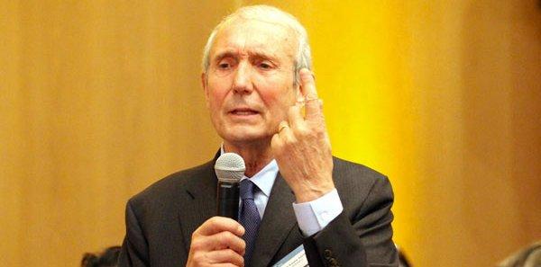 Jean-Louis Guigou, Délégué général de l'IPEMED