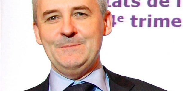 François Pérol, le président du directoire de BPCE, a annoncé que le groupe présenterait début 2017 son nouveau plan d'action dans le digital, la relation client en banque de proximité et l'excellence opérationnelle.