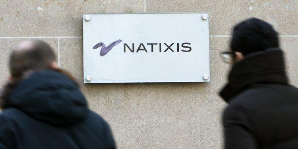 La Cour de cassation a rejeté le pourvoi formé par la société de gestion d'actifs, filiale de Natixis, contre un arrêt de la cour d'appel de Paris du 4 juillet 2012. (Reuters/Charles Platiau)