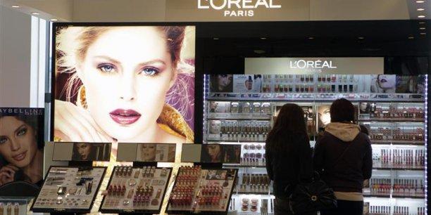 L'Oréal prévoit d'annuler 48,5 millions d'actions détenues par Nestlé.