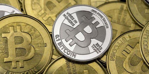 Le bitcoin commençait à faire son entrée dans les pays européens comme monnaie d'échange en ligne.