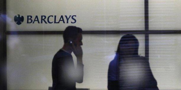 L'information fait suite à une augmentation des bonus, décriée par les actionnaires. (Photo : Reuters)