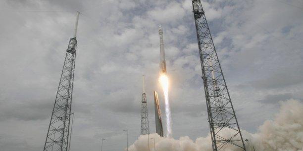 Un sismomètre développé en France va équiper une sonde martienne américaine