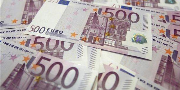Le déficit public français devrait être de 4,2% selon des prévisions, en attendant les chiffres officiels fin mars. (Photo : Reuters)