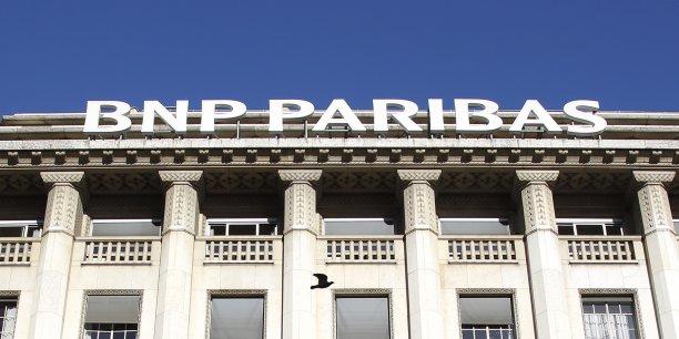 Les grandes banques françaises ont défendu bec et ongles le modèle de la banque universelle, face à la volonté de réforme du gouvernement. Copyright Reuters