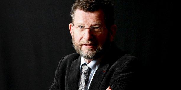 Emmanuel Foudrot