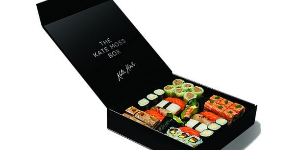 Le partenariat de Sushi Shop avec Kate Moss, une démonstration des innovations marketing qui dopent les franchises.