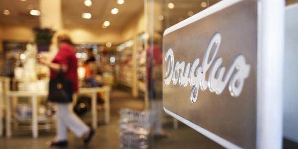 Ensemble Douglas et Nocibé deviendraient numéro 2 français de la parfumerie derrière Sephora et devant Marionnaud.