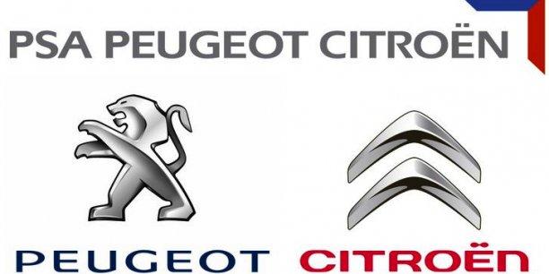 PSA Peugeot-Citroën bénéficiera d'une augmentation de capital de 3 milliards d'euros, et d'un partenariat renforcé avec son nouvel actionnaire, le chinois Dongfeng.