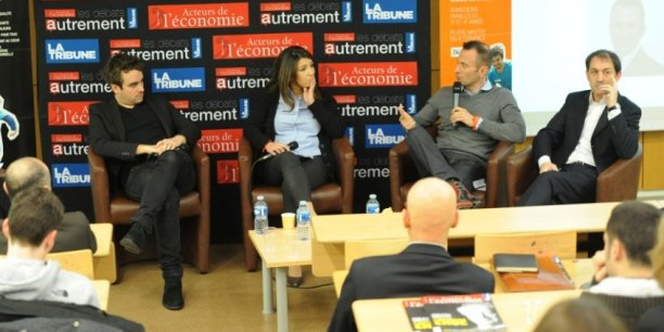 Laurent Cerino/Acteurs de l'économie