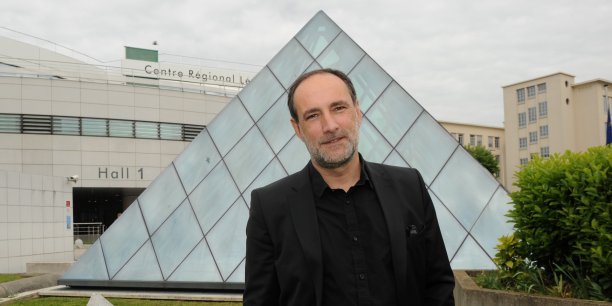 Par Henri de Rohan-Chabot, délégué général de la Fondation France Répit. ©Laurent Cerino/Acteurs de l'économie