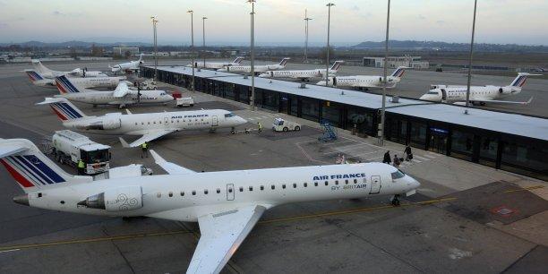 Avec de nouvelles lignes saisonnières qui devraient démarrer en avril et en mai, Air France a déjà tourné sur sa saison d'été à Lyon, tout en ayant pris ses dispositions pour se conformer à la Loi Climat, votée par les députés le week-end dernier.