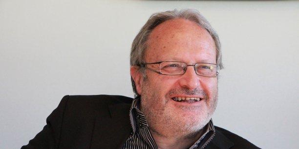 Bernard Belletante, nouveau directeur d'EM Lyon