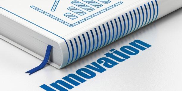Les dépôts de brevets ont pour leur part reculé de 1,6% par rapport à l'année précédente.