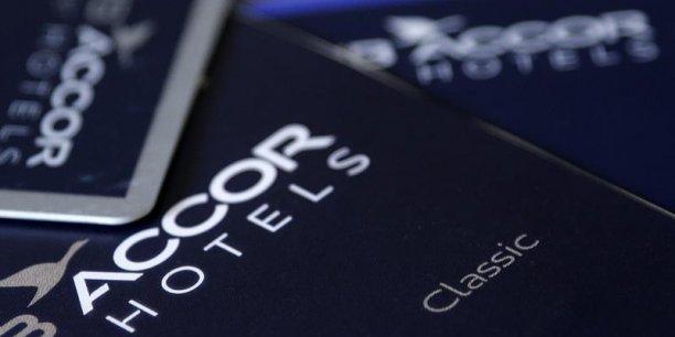 Le groupe Accor est présent dans 92 pays avec 3.600 hôtels et 460.000 chambres. (Photo : Reuters)