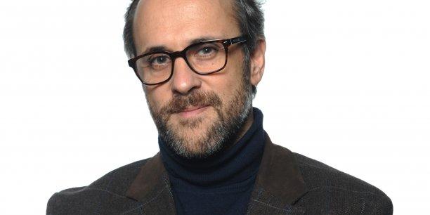 Denis Lafay, directeur de la publication d'Acteurs de l'économie. ©Laurent Cerino/Acteurs de l'économie