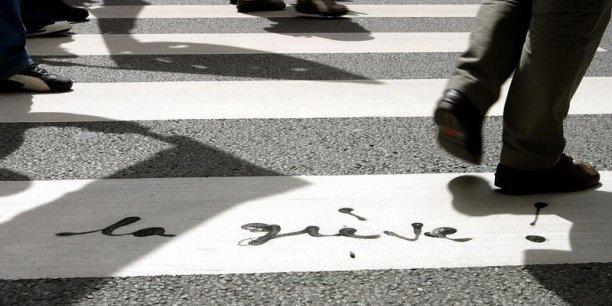 Les quatre syndicats avaient déjà fait front commun en 2013 contre la réforme du marché du travail et celles des retraites.. (Photo : Reuters)